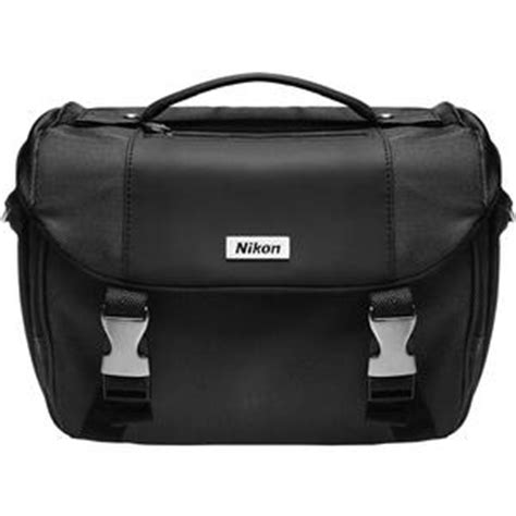 nikon deluxe digital slr gadget bag factory refurbished ebay