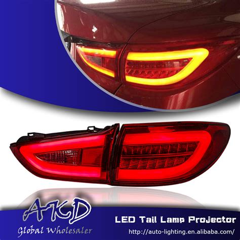 mazda 6 led lights one stop shopping styling for mazda6 lights 2014 2015