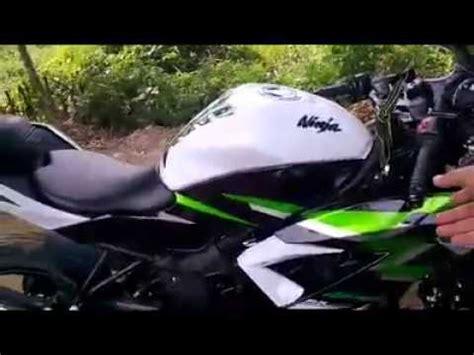 Knalpot Racing Kawasaki 250 Rr Mono Termignoni Blue Fulsystem 250 rr mono prima malang doovi