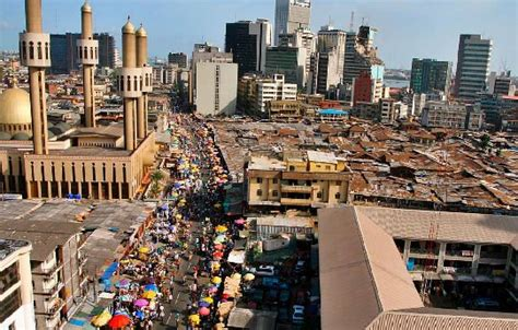 Nigeria Address Lookup Nigeria Ranked 19th Most Attractive Investment Destination In Africa Businessday