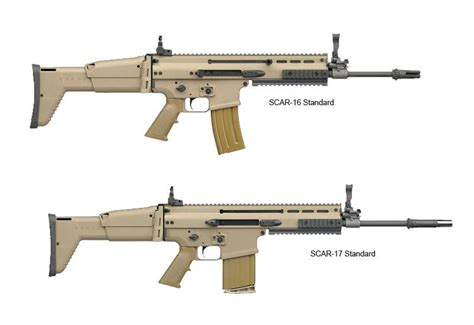 scar 17s tattoo assault rifle picture of the fabrique nationale fn scar mk 16 mk 17
