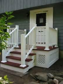 25 best ideas about front door steps on pinterest front steps front porch steps and front