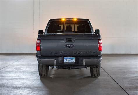 flashing lights for trucks 2016 ford f series super duty offer led strobes motrolix