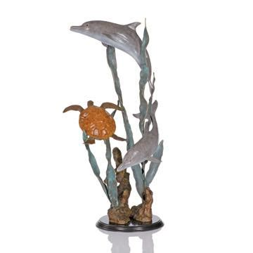 Which Character From Turtle In Paradise Lost Marbles - tec ventures hawaii retail wholesale home decor and
