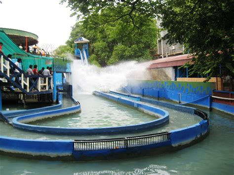 theme parks chennai kishkinta chennai reviews rides ticket rates mouthshut com
