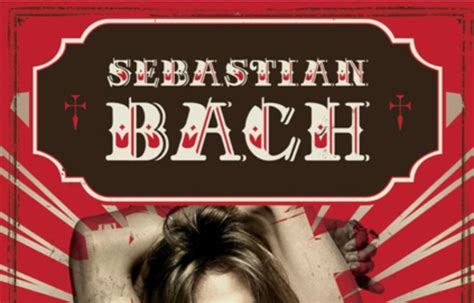 18 and on skid row books sebastian bach la copertina dell autobiografia 18 and