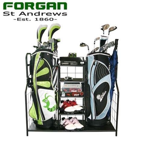garage golf bag organizer golf bag organizer ideal for the garage golf outlets