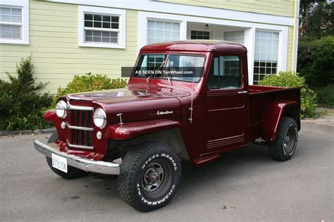 willys jeep truck for willys truck related images start 0 weili automotive network