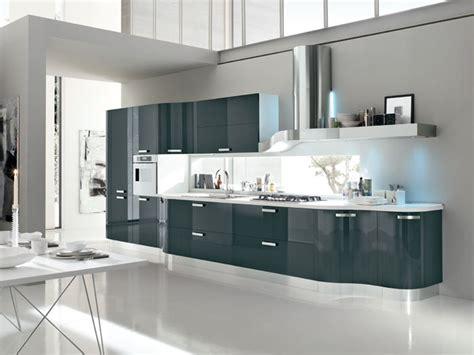 Arredamento Cucina Moderna by Arredare La Cucina Moderna Cucine Moderne