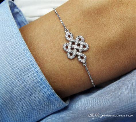 diamond tattoo jewellery endless love diamond bracelet 14k gold tibetan sing of
