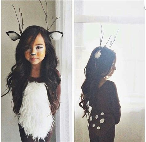 Sweet Deer Baby Costume by Best 20 Deer Costume Ideas On Deer Costume