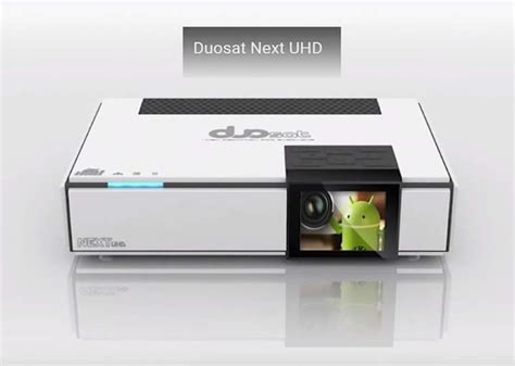 android 4k azamericapost duosat next uhd android 4k lan 199 amento 22 04 2016