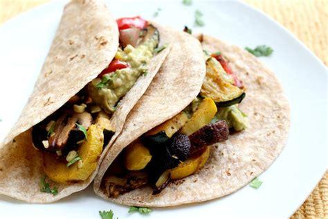 vegetables u can eat 94 grilled vegetable tacos meatless monday