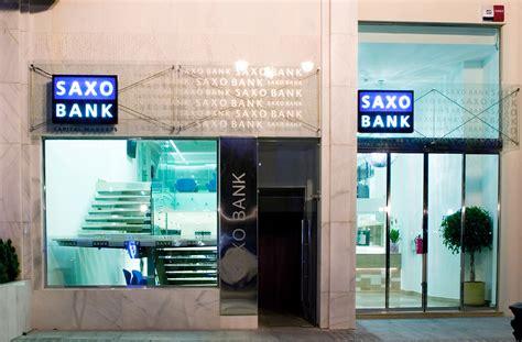sax bank asenjo y asociados saxo bank branch marbella