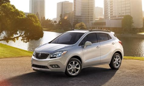 buick encore crossover 2013 buick encore crossover crossover due early next year