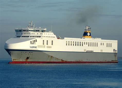 schip yasmine yasmine ro ro imo 9337353 vessel details