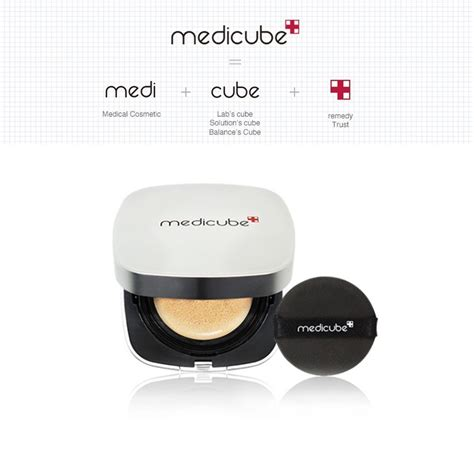 Medicube Cushion medicube concealer 5 5ml 21