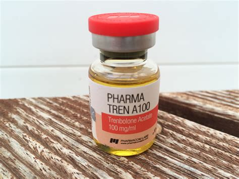 Pharmatren A 100 Pharmacom Labs Trenbolone Acetate 100mgml 1 pharma labs tren bombs veboldex thaiger