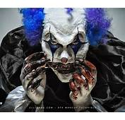 Nightmare Clown  SFX Makeup Tutorial All