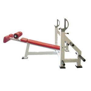 45 degree decline bench weighted situps benches
