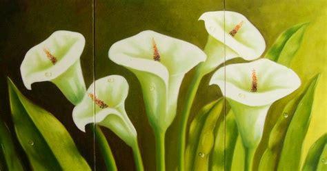 cuadros al oleo de flores modernos cuadros modernos cuadros de flores