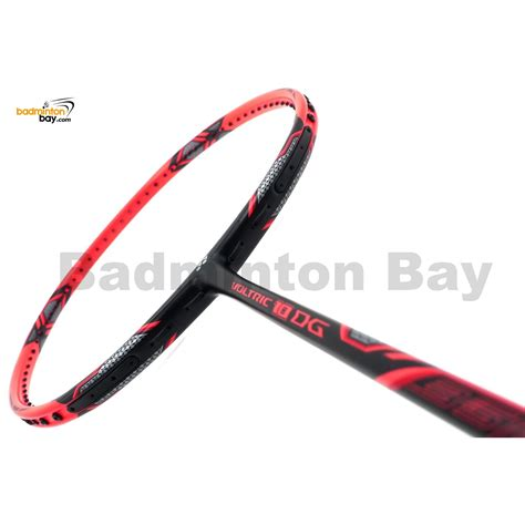 Raket Carbonex Lite yonex voltric 10dg durable grade badminton racket