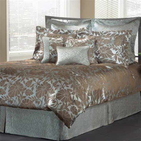houzz bedding southern textiles pearl reef comforter set traditional