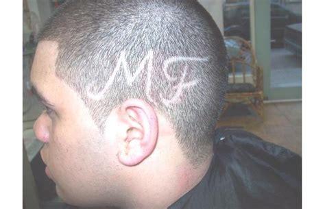 cortes de cabello con linea cortes de pelos con lineas imagui