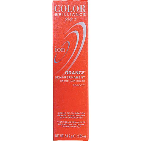 ion color brilliance brights directions sa site