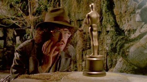 The Oscars Ceremony Begins by Petition 183 Academy Al Yankovic To Host The 2018