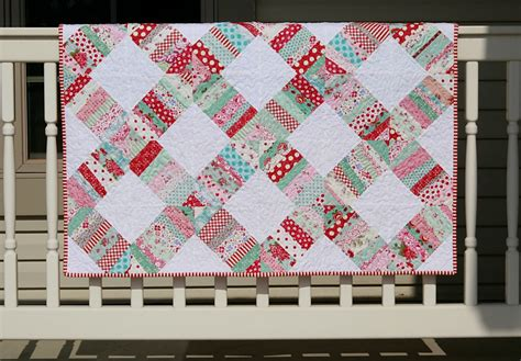 Quilt Giveaway - liberated wedding ring quilt giveaway coriander quilts