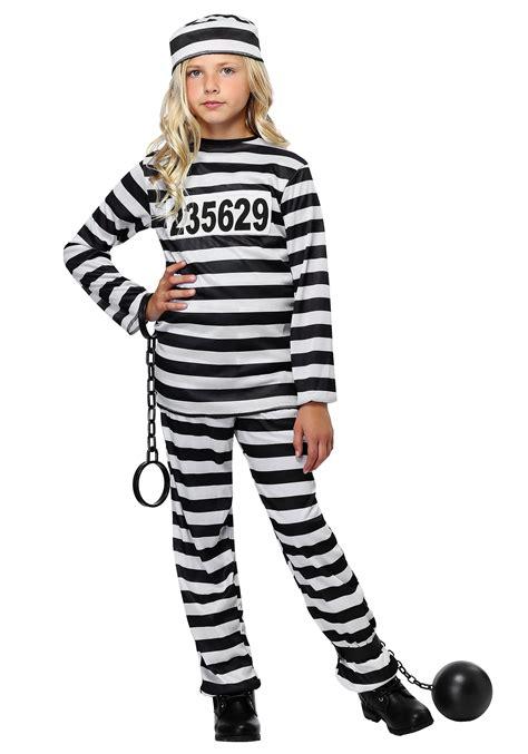 prisoner costume s prisoner costume