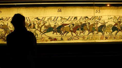 Qu Est Ce Que La Tapisserie De Bayeux by La Tapisserie De Bayeux Quot Dop 233 E Quot Par Les Annonces D