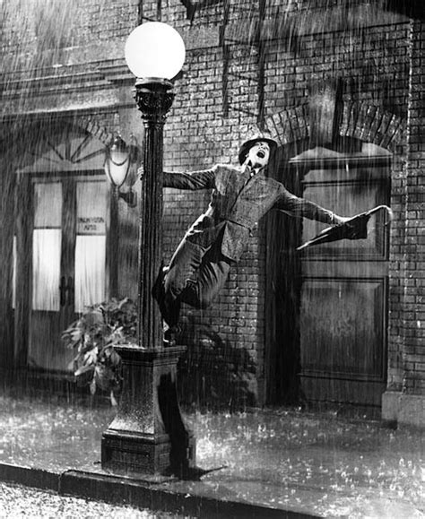 Singin Rain 1952 Singing In The Rain 1952 I May Have An Obsession With Great Movie
