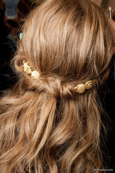 hairstyles worn up 15 cute half up hairstyles for every occasion
