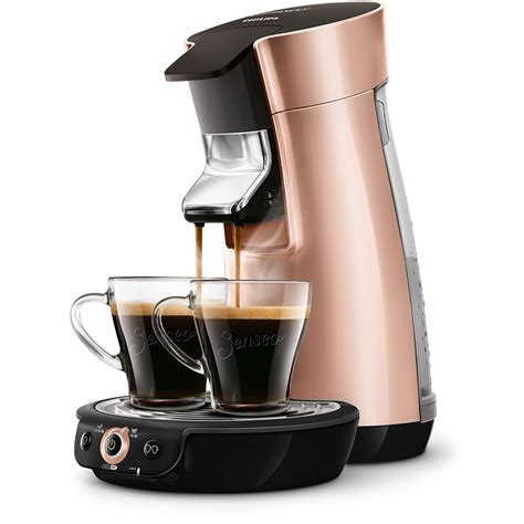 philips senseo viva cafe koper hd blokker