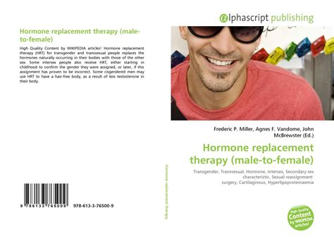 hormone replacement therapy male to female results hormone replacement therapy male to female results