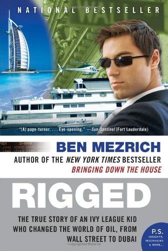rags to riches baby millionaires of manhattan books rigged ben mezrich