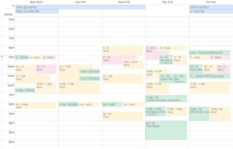 Colby Academic Calendar Custom Calendar View Academic Its Colby College