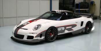 Porsche 9ff 9ff Gt9 R Gtspirit