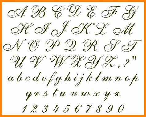 Best Legal Resume Font by Best 25 Cursive Letters Chart Ideas On Pinterest Cursive