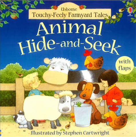Vcd Original Hide And Seek children s books waterstones
