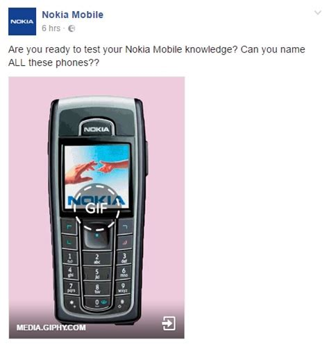 fb for nokia nokia mobile fb page finally becoming more active