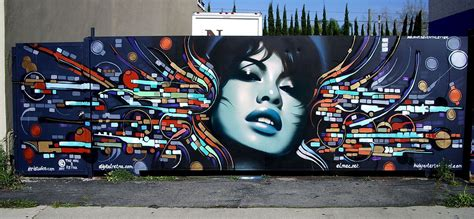 graffiti wallpaper for mac magnificent modern murals by el mac 10 photos my