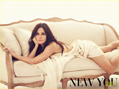Cecily Tyler full sized photo of courteney cox covers new you magazine