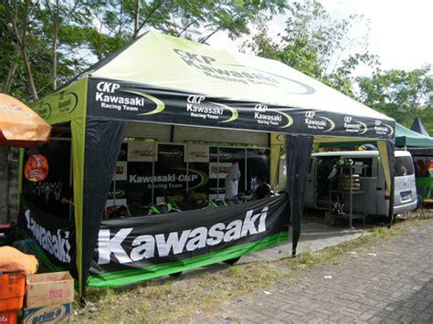 Tas Motor Kawasaki W175 kawasaki jawa barat road race seri ii gubernur jabar cup