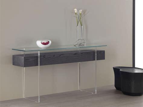 table console tiroir
