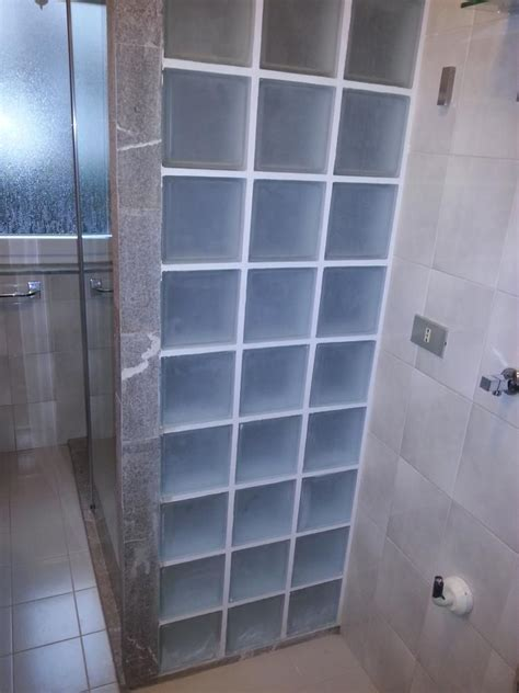 doccia vetromattone da vasca a doccia con vetromattone community