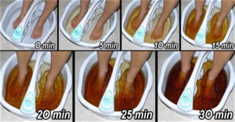 Acqua Chai Detox by Aqua Chi Foot Bath Treatments Health