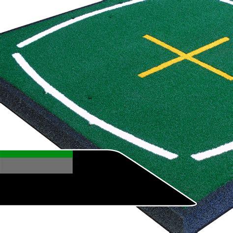new premier teaching mat rangeball